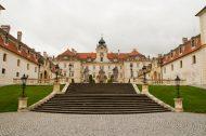 The capital of Czech wine