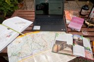 Planning a wine holiday in Moravia