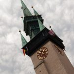 City hall tower Znojmo