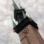 City hall tower Znojmo