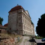 monastery Znojmo